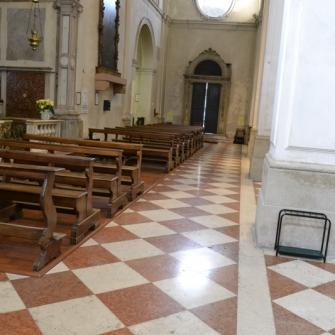 Thermal Technology - отопление церквей