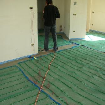 Thermal Technology - отопление жилых помещений