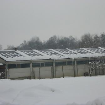 Thermal Technology - отопление открытых площадок